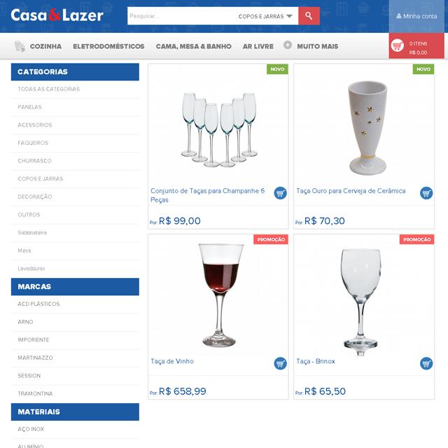 Casa & Lazer