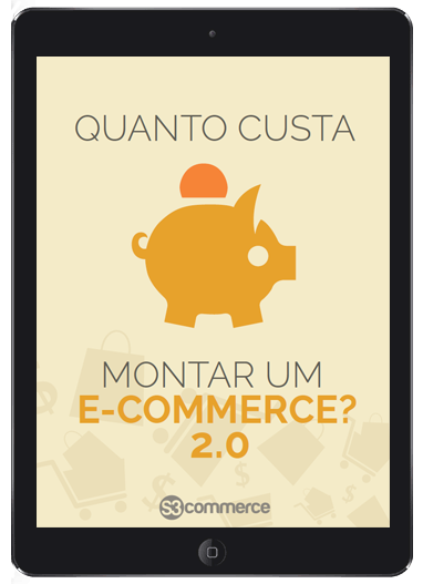 Quanto custa montar o seu e-commerce? 2.0