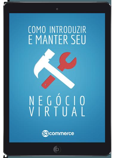 Como introduzir e manter o seu negócio virtual